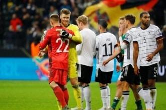 لاعبو ألمانيا يتبرعون بسبب كورونا