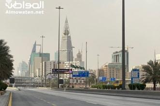 الرياض تتصدر إصابات كورونا الجديدة بـ308 وإجمالي الحالات الحرجة 2268 - المواطن