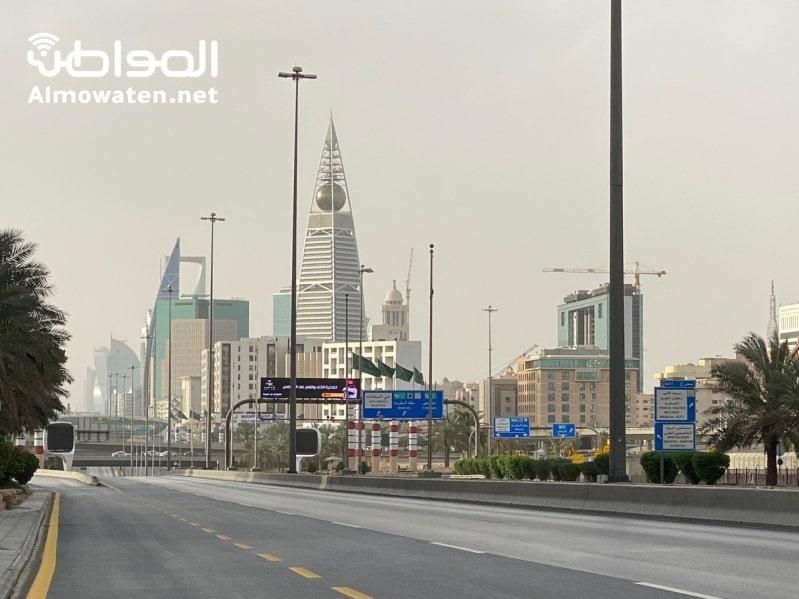 الرياض تتصدر إصابات كورونا الجديدة بـ308 وإجمالي الحالات الحرجة 2268