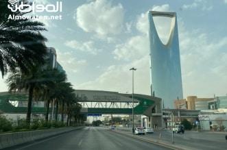 """""""المواطن"""" توثق بالصور.. أهالي الرياض يلتزمون بمنع التجول من الثالثة عصرًا - المواطن"""