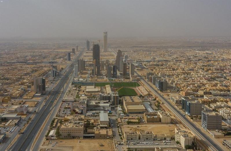 صور.. التزام أهالي الرياض بقرار منع التجول اعتبارًا من الثالثة عصرًا - المواطن