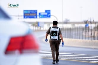 إيقاف ضابط برتبة عميد استغل نفوذه لتسهيل مرور مركبة أثناء منع التجول - المواطن