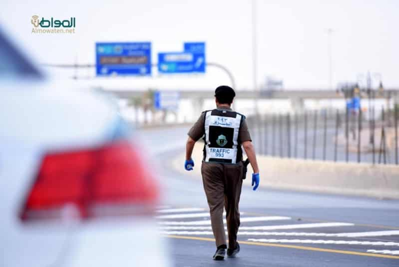 لجنة لمراجعة الأنشطة المستثناة من قرار منع التجول في الرياض والمدن الثماني