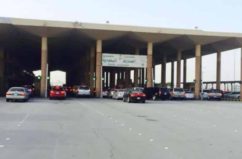 حافلات لنقل المواطنين السعوديين من الكويت إلى المملكة