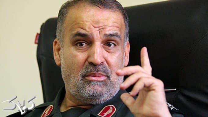 فيروس كورونا يقتل الجنرال الإيراني صاحب فكرة مهاجمة السفن السعودية