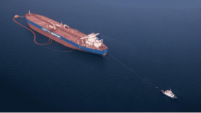 أسعار استئجار ناقلات النفط تقفز إلى مستوى غير مسبوق