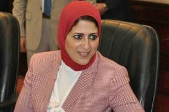 وزيرة الصحة المصرية: لا علاقة لمخزون الأوكسجين بوفيات كورونا في المستشفيات - المواطن