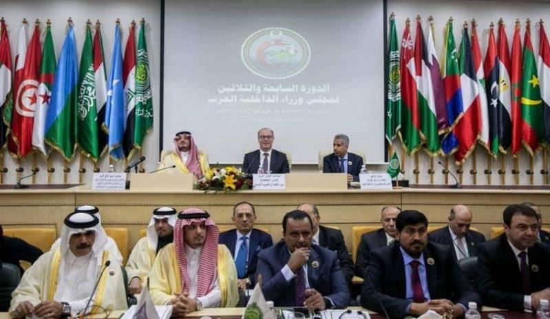 وزراء الداخلية العرب ينشئون وحدة لمواجهة جرائم تقنية المعلومات