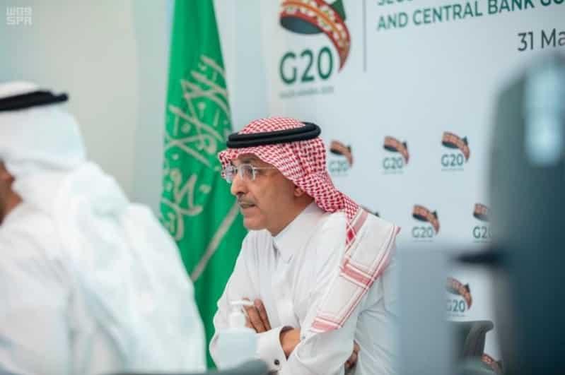 فيديو.. وزير المالية :75 مليار دولار حجم دعم مجموعة العشرين للدول الأشد فقرًا
