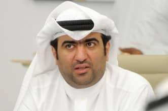 وزير التجارة والصناعة الكويتي خالد الروضان 1