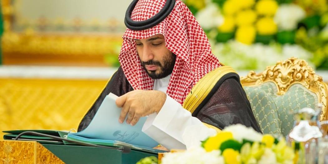 برئاسة محمد بن سلمان.. لجنة عليا لشؤون مزيج الطاقة وهذه مهامها