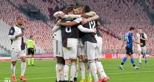 أندية الدوري الإيطالي تعود للتدريبات الشهر المقبل