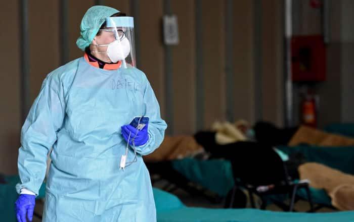 6 حالات جديدة بـ كورونا في المغرب وأول وفاة في تركيا