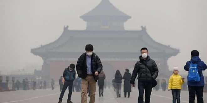 صورة الصين تسجل 21 إصابة جديدة بفيروس كورونا