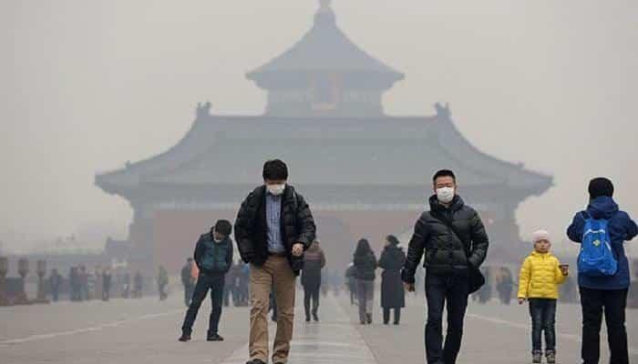 الصين تسجل 14 حالة جديدة بفيروس كورونا