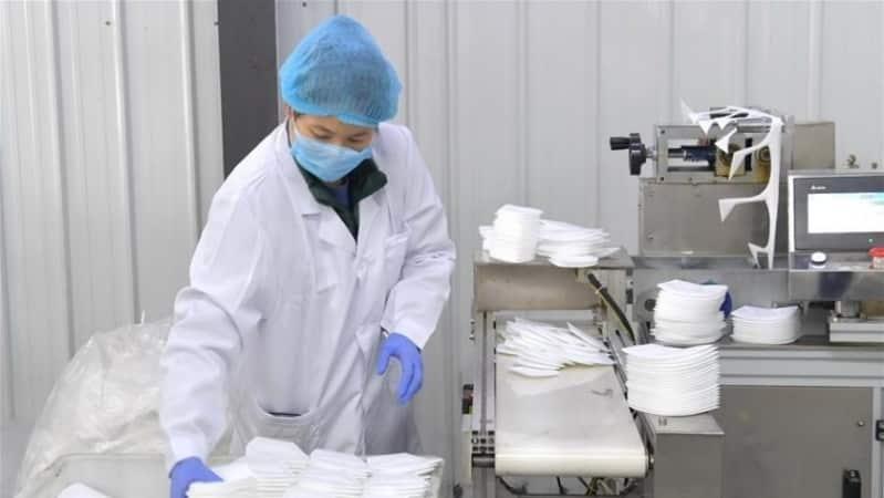 مصر تسجل 33 حالة إصابة جديدة بفيروس كورونا