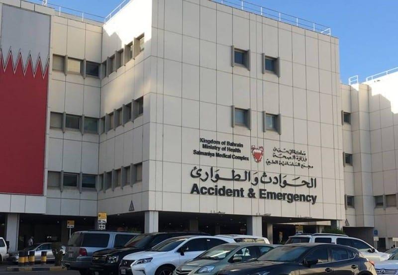 السفارة في البحرين: شفاء حالتين لسعوديين من كورونا