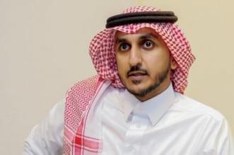 إبراهيم القاسم أمين عام اتحاد القدم السعودي