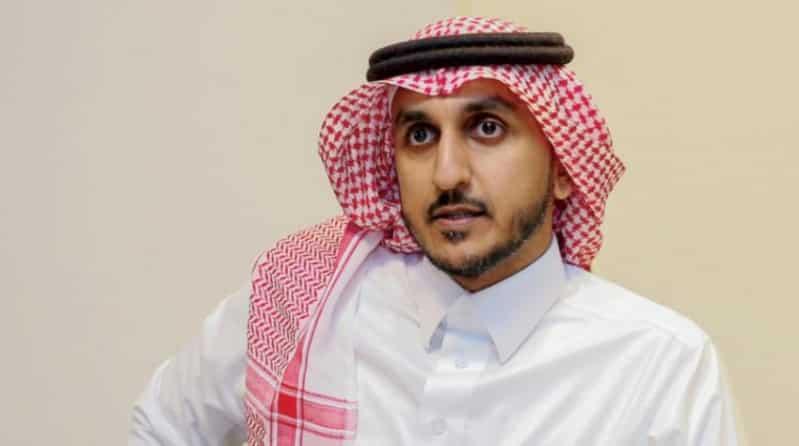 القاسم يطير إلى الدوحة لدعم الأندية في آسيا 2020