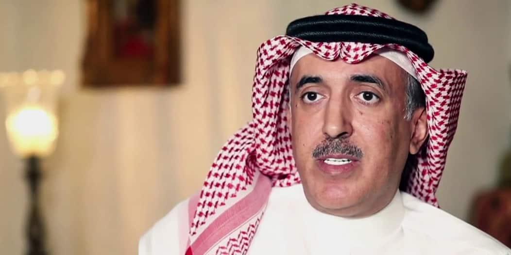 خالد السليمان يتحدث عن المشاهير : البعض أصبح مندفعًا بلا فرامل !