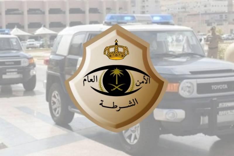 القبض على قائد مركبة فر عاكسًا اتجاه السير على طريق أبو عريش – صبيا