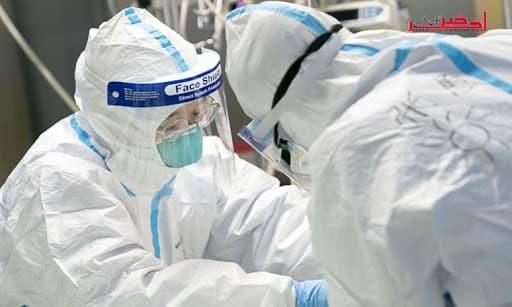 145 إصابة جديدة و4 وفيات بفيروس كورونا بالمكسيك