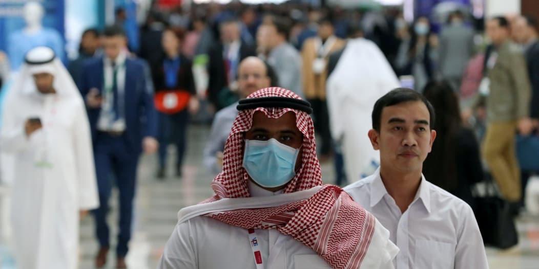الإمارات تسجل 254 إصابة جديدة بفيروس كورونا