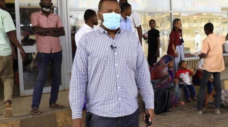 كورونا يضرب السودان وخضوع وزير الطاقة للعزل الصحي