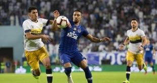 النصر يخطط لضم صفقة أرادها الهلال في صيف 2020