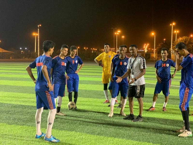 وزارة الرياضة تُؤجل مباراة الشهيد والخويلدية