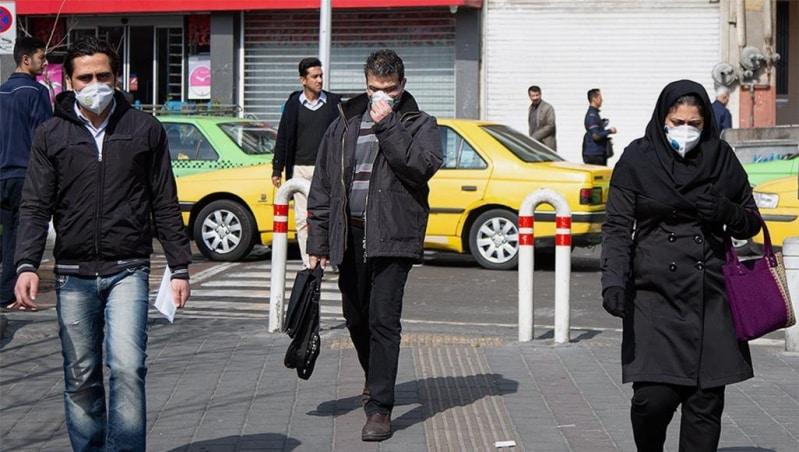 إيران بؤرة فيروس كورونا .. ملزمة بالإفصاح عن هويات السعوديين وتتحمل المسؤولية
