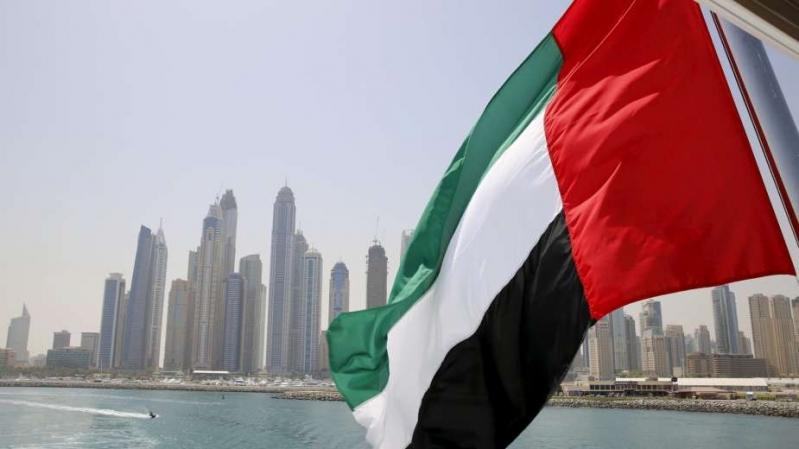 الإمارات: لا يوجد أي تعاون أمني مع إسرائيل