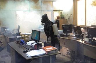 مسؤول: طهران ملوثة بـ كورونا ويجب استخدام القوة مع المواطنين - المواطن