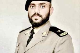عبدالله أبو خضاعة يتخرج ملازماً من كلية الملك فهد الأمنية - المواطن