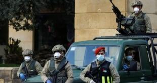 الأردن تعزل محافظة إربد بعد تسجيل 40 إصابة جديدة بـ كورونا