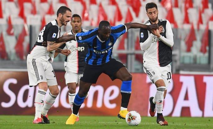 إنتر ميلان يفشل في كسر هيمنة يوفنتوس بـ الدوري الإيطالي