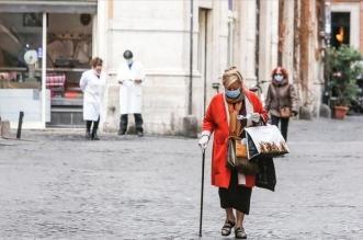 فيديو..أكبر حصيلة وفيات يومية بسبب كورونا في إيطاليا - المواطن