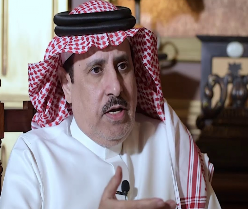 دوري محمد بن سلمان .. الشمراني يُعلق بـ 3 كلمات بعد بيان وزارة الرياضة