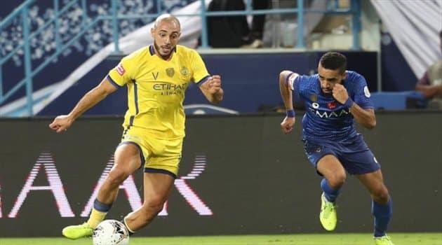 لماذا رفض اتحاد القدم تحديد موعد عودة دوري محمد بن سلمان؟