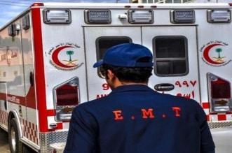 وفاة و3 إصابات في حادث دهس بالباحة - المواطن
