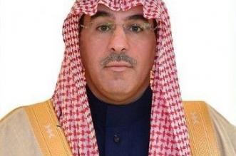 تعيين 4 أعضاء في مجلس أداء برئاسة العواد