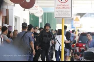 صور.. احتجاز 30 شخصاً رهائن في مركز تجاري بالفلبين - المواطن