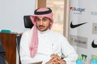 إبراهيم القاسم: لا يوجد قرار بإيقاف المسابقات المحلية - المواطن