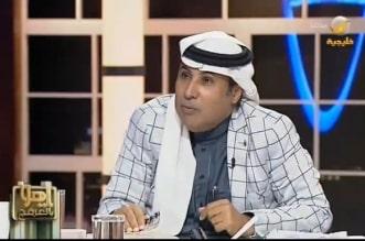 العرفج: نفخر بشفافية المملكة في التعامل مع كورونا.. ولو اقتضى الأمر نلغي صلاة الجمعة - المواطن