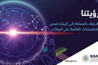 الهيئة السعودية للبيانات والذكاء الاصطناعي تنفذ مبادرات جديدة - المواطن