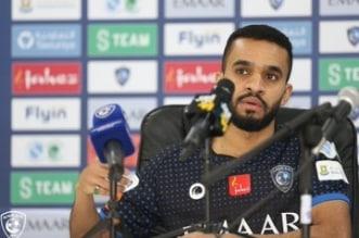 البريك يتوعد نجم الاتفاق بعد تصريحاته عن النصر - المواطن