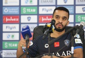البريك يتوعد نجم الاتفاق بعد تصريحاته عن النصر