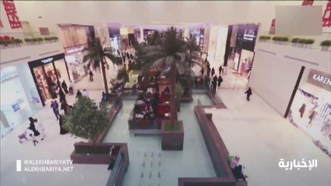 فيديو.. أمانة الرياض تتخذ إجراءات وقائية بالمولات والأسواق والمطاعم