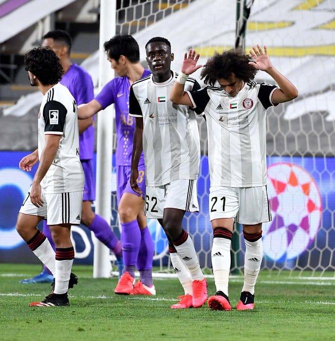 قرار جديد من اتحاد القدم الإماراتي بسبب كورونا