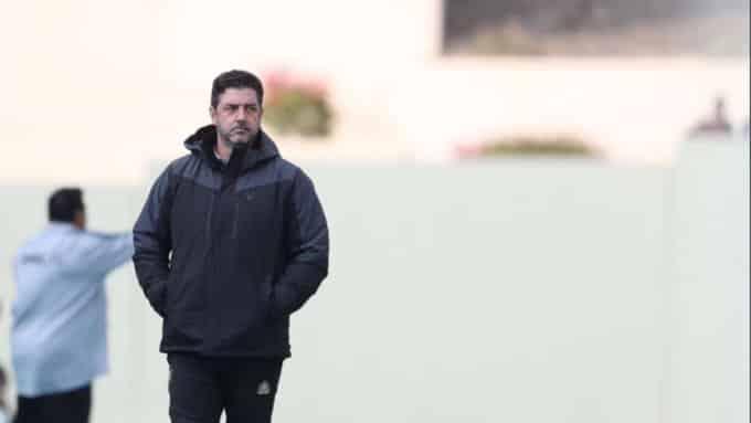 فيتوريا يتوقع موعد عودة منافسات دوري محمد بن سلمان